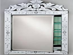 Afina Venetian Medicine Cabinet by Medicine Cabinet Extraordinary Decorative Medicine Cabinets