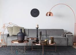 möbelloft wohnideen design sofa stehle beistelltisch