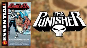 Marvel Essential The Punisher Volume 1 Review