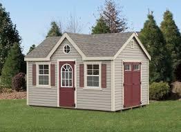Delaware Sheds And Barns by Sheds Barns U0026 Garages Pine Ridge Barns