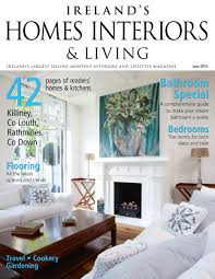 100 Home Interior Magazine GERARDS ARTWORK IN THE STUNNING HOUSE IN KILLINEY Gerard Byrne