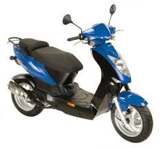 scooter kymco agility 50 cc comment debrider scooter et
