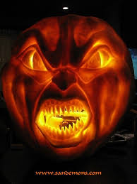Scariest Pumpkin Carving Ideas by Best 25 Scary Pumpkin Ideas On Pinterest Scary Pumpkin Carving