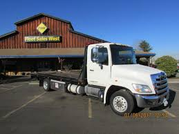 100 Car Carrier Trucks For Sale Used Riers 2012 Hino 258 Century LCG 12