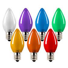 c7 led bulbs ceramic style replacement light bulbs 4
