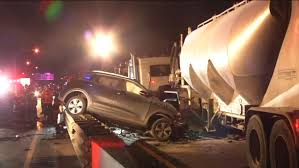 100 Truck Route Driving Directions Driver Killed In Wrongway Crash On 1 In New Castle Delaware