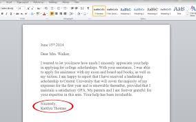 Letter Format Salutation Save Friendly Margins Valid Of How To