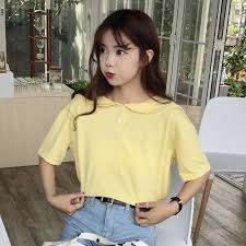 Click To Buy Mihoshop Ulzzang Korean Korea Women Fashion Clothing Summer All