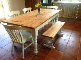 Farmhouse Table Chairs Hepsyme