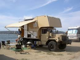 M35 Camper | Anyone See This Beast? Big 6x6 RV On Ebay. - Expedition ... For Sale Hawk Four Wheel Camper Ih8mud Forum A Sneak Peek Inside Austin Smiths Converted 1953 Gmc Fire Truck Ford F 150 Minivans Suv Tents Above Ground Top Mid Size 7way Trailer Connector Plug 75ft Cord 7pin Wiring Harness For Covers Bed 36 Shells Prices 20 Original Arctic Fox 990 Uaprismcom Sold 2007 Lance 915 Salelike Newfiberglass Going Used Tips Buying A Preowned This Sixwheel F350based Revcon Trailblazer Is The 1998 Dodge Cummins 1994 Northstar Truck Camper Combo 13000