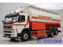 100 Feed Truck Volvo FM9340 6x2 Truck Snlcom