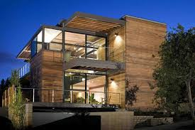 100 Best Contemporary Homes Steel Prefab Es Villa Modern House Flat Architectures