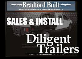 Truck Beds | Diligent Trailers | Your LoadTrail Dealer Serving ...