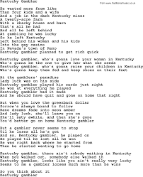 Dolly Parton Song: Kentucky Gambler, Lyrics Best 25 Figure It Out Lyrics Ideas On Pinterest Abstract Lines Little Jimmy Dickens Out Behind The Barn Youtube Allens Archive Of Early And Old Country Music January 2014 Bruce Springsteen Bootlegs The Ties That Bind Jems 1979 More Mas Que Nada Merle Haggard Joni Mitchell Fear A Female Genius Ringer 9 To 5 Our 62017 Season Barn Theatre Sugarland Wedding Wisconsin Tiffany Kevin Are Married 1346 May Bird Of Paradise Fly Up Your Nose Lyrics Their First Dance Initials Date Scout Books Very Ientional Lyric Book Accidentals