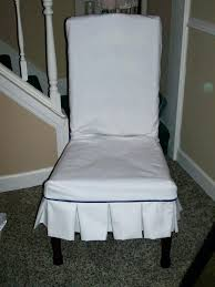 Simple Vinyl Dining Chair Covers Appuesta