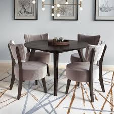Dining Table Chair Height Unique Vintage Erik Buck O D Mobler Danish