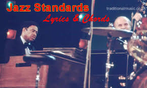 jazz song standards collection 390 songs with chords tabs
