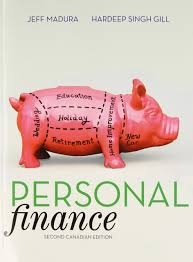 Pearson Desk Copy Return by Personal Finance Second Canadian Edition Plus Myfinancelab With
