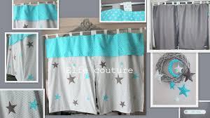 chambre rideau pour bebe rideaux galerie avec rideau chambre bébé
