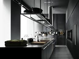 boffi cuisine cuisine intégrée avec îlot boffi code kitchen by boffi design