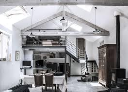 100 Loft Apartment Interior Design Style