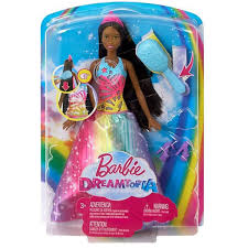 Barbie Dreamtopia Rainbow Cove Chelsea Dolls Best Picture Of