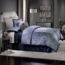 J Queen New York Alicante Curtains by Bedroom Fabulous Blue Queen Bedding J Queen New York Astoria