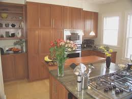KitchenCool Kitchen With Maple Cabinets Room Design Decor Fresh At Home Interior Cool