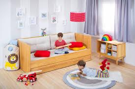 lina sofabett mit lattenrost 90x200 cm