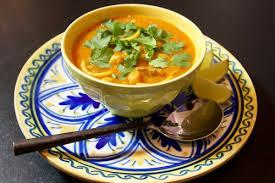 cuisine marocaine harira harira le potage marocain par excellence la cuisine à quatre mains