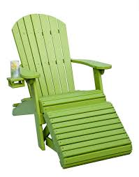 Outer Banks Polywood Folding Adirondack Chair by Outdoor Furniture Patio Furniture High Quality Outdoor Furniture