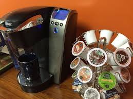 Keurig Has Pledged To Make All K Cups Recyclable By 2020 Be Successful