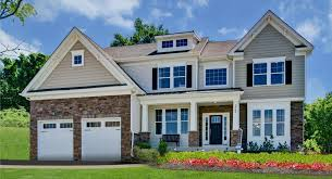 ROSEHAVEN New Home Plan in Byers Station SFD by Lennar