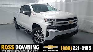 2019 Chevrolet Silverado 1500 For Sale In Hammond   New Truck For ...