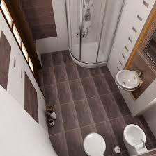bilder 3d interieur badezimmer weiß braun baie parascanu 3