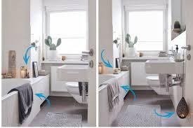 puristisches badezimmer ulla clean wunderschön