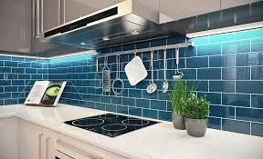 Modern Tile Backsplash Ideas For Kitchen Backsplash Ideas The Home Depot