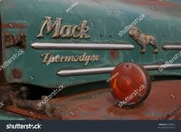 Old Mack Truck Stock Photo (Edit Now) 2008662 - Shutterstock