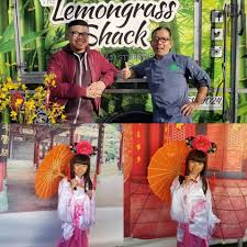 100 Lemongrass Food Truck The Shack Home Facebook