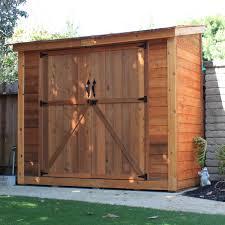 sheds doors shed door from probarnplans