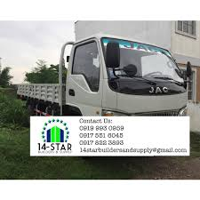 Lipat Bahay Truck For Rent Rental Service Truck, Services, Others On ...