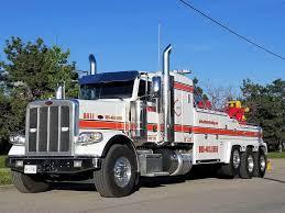 Truck Towing Toronto | Ontario | Aztowing