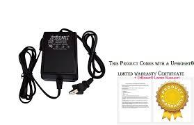 Fiber Optic Pumpkin For Sale by Amazon Com Upbright New 12v 3 2a Ac Ac Adapter For Fiber Optic