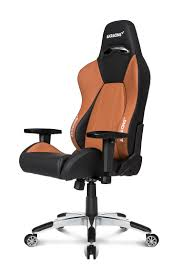 AKRACING PREMIUM Gaming Chair Brown | AKRacing Xrocker Pro 41 Pedestal Gaming Chair The Gasmen Amazoncom Mykas Ergonomic Leather Executive Office High Stonemount Chocolate Lounge Seating Brown Green Soul Ontario Highback Ergonomics Gr8 Omega Gaming Racing Chair In Cr0 Croydon For 100 Sale Levl Alpha M Series Review Ground X Rocker 21 Bluetooth Distressed Viscologic Starmore Back Home Desk Swivel Black Goplus Pu Mid Computer Akracing Rush Red Zen Lounge_shop