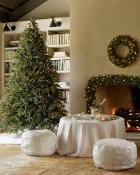 Ge Pre Lit Christmas Tree Customer Service by Fraser Fir Wreath And Garland Balsam Hill