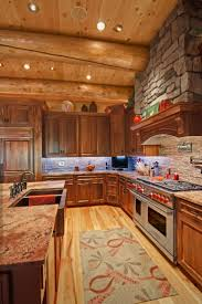 Best 25+ Log Home Kitchens Ideas On Pinterest | Log Home Designs ... Log Cabin Kitchen Designs Iezdz Elegant And Peaceful Home Design Howell New Jersey By Line Kitchens Your Rustic Ideas Tips Inspiration Island Simple Tiny Small Interior Decorating House Photos Unique Best 25 On Youtube Beuatiful