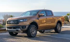 100 Ford Compact Truck 2019 Ranger First Drive Review AutoNXT