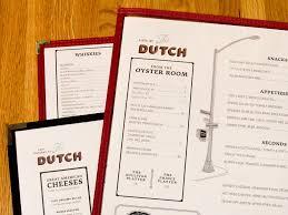 100 Dessa Dutch Eye On The Prize A New New Amsterdam Food Republic