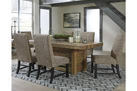 sommerford 5 piece dining set ashley furniture homestore