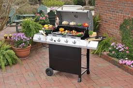 Char Broil Patio Bistro Electric Grill Element by Char Broil Classic 480 4 Burner Outdoor Gas Grill Char Grills